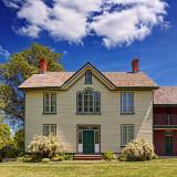 Heritage House Exterior 16529-30