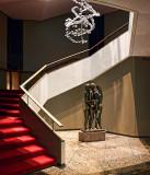 NAC Stairwell 17456-9
