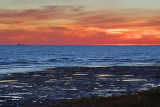 Lake Erie Sunset 70063