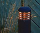 Grass & Lamp 69698