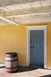 Barrel & Door 20071025