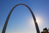 Gateway Arch 70686