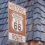 Historic Route 66 - Galena 70821