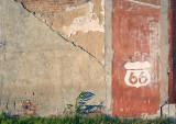 Historic Route 66 - Galena 70816