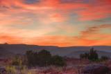 Palo Duro Sunrise 20071108-71838