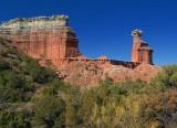 Palo Duro Canyon Lighthouse 71945