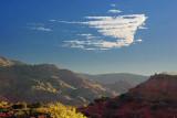 Palo Duro Canyon Cloud 72299