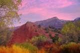 Palo Duro Canyon 72097
