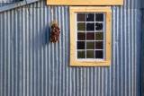 Corrugated Wall 72442