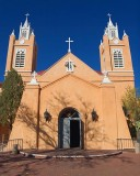 San Felipe de Neri Church 72528
