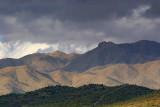 Tucson Mountains 75452