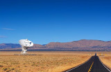 VLA Antenna 73671