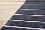 Stairs Shadows 88394