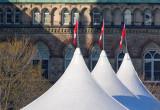 Parliament Hill Tent Tops 88371