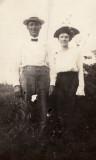 Hayden & Hettie's Family