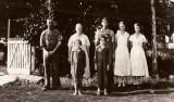 Watt & Marg's Family