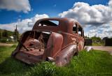 Rustic Remnants