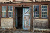 Door to the Abattoir