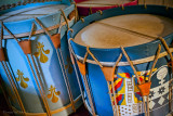 Drums at the Fort