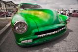 Custom Green