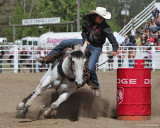 Barrel Racing 4