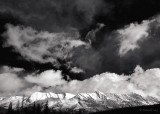 Bow Valley Sky