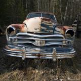 Classic Dodge (Colour)