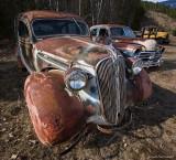 Plymouth & Dodge (Colour)