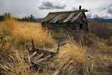 Henry's Cabin II