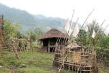 Digaru ritual place