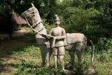Ayyanar temple near Chidambaram. http://www.blurb.com/books/3782738