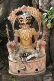 At a small Ayyanar temple in Amma Playam near Salem.http://www.blurb.com/books/3782738