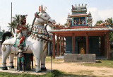 Ayyanar temple on the way to Pondicherry. http://www.blurb.com/books/3782738