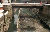 Holy Bagmati river Pashupatinath,  Nepal