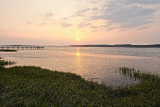 sunrise over assateague channel.jpg