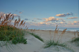 outer banks, nc, october 2007