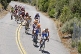 Stage 8 of the Tour of California