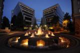 Cali Mill Plaza in Cupertino