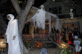 A Scary house