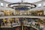 Deira City Centre, Flying Saucer