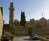 Old City Mosque