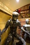 Predator Alien - Dubai 4