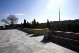 Cemetery & Views