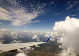 Chicago - Houston Embraer 170 5