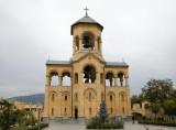 Tbilisi - Sameba Cathedral