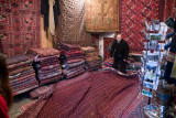 Tbilisi - Carpet Shop