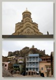 Tbilisi - Old & New