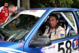 6ème Rallye de la Vallée du Cher