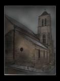 Eglise d'Ivry sur Seine