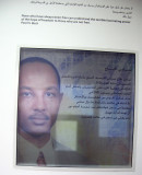 Al Jazeera journalist in Gitmo